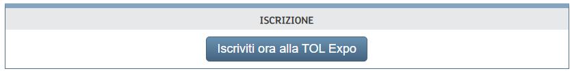 TOL EXPO BORSA ITALIANA 2019