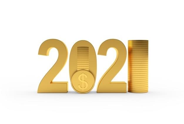 IL 2021 SI APRE CON NUOVE INCOGNITE: IL DOLLARO CONTINUERA' AD INDEBOLIRSI?