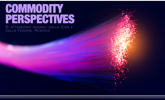 WB COMMODITY PERSPECTIVES LUGLIO 21
